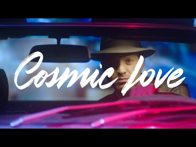 Mayer Hawthorne - Cosmic Love [Official Video] (Part 1/3)