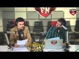 Комментаторы ABCDEFGHIJKLMNOP Sport о коне Широкове, тачке Месси и рэпере Рое Джонсе