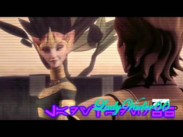 Miraj's Poker Face [Slaver Arc] Clone Wars