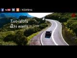 Три идиота - Трейлер (русский язык) 720p