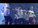 /29.11.2013/ Шоу-балет MadStyle - Слезы на морозе Акула