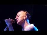 Dreadful Shadows - Sven Friedrich - Live Multicam Concert - Min.4800 HD 22.11.13 Anker, Leipzig