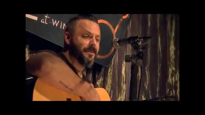 Blue October - Bleed Out (Live acoustic at Austin)