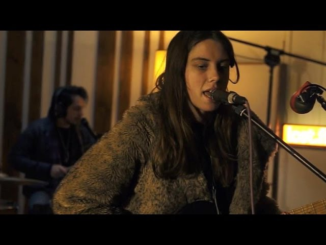 Wolf Alice - You're A Germ (Last.fm Lightship95 Series)