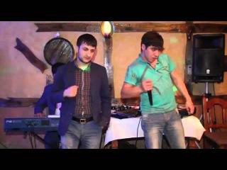 Rasim Cenublu ft Mahir Ay Brat - Tekbetek Qirgin Deyisme 2015