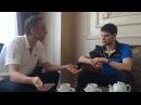Овчаров Дмитрий(Ovcharov D.-Germany)-интервью с 4 ракеткой мира,3 призером Олимпиады