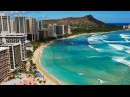 WAIKIKI HONOLULU OAHU HAWAII UNITED STATES A TRAVEL TOUR HD 1080P