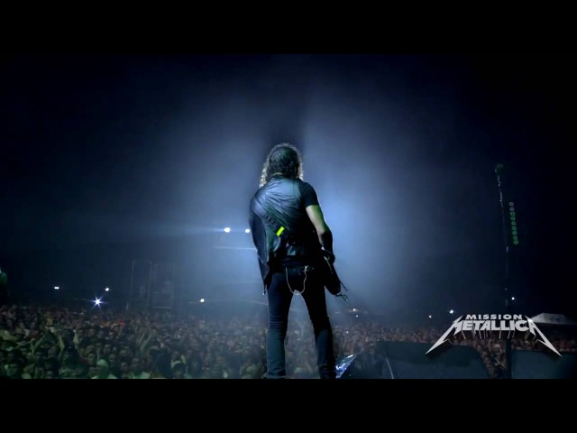 Metallica Fade to Black in real HD ! awesome !