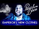 Panic At The Disco Emperor's New Clothes Vocal Cover by Caleb Hyles