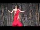 ОЧЕНЬ КРАСИВЫЙ ТАНЕЦ ЖИВОТА - Арабский танец جميل جدا رقص شرقي Hot Arabic Belly Dance Anna Lonkina