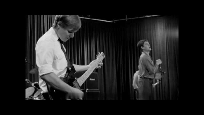 Joy Division - Transmission (Performance From Control)