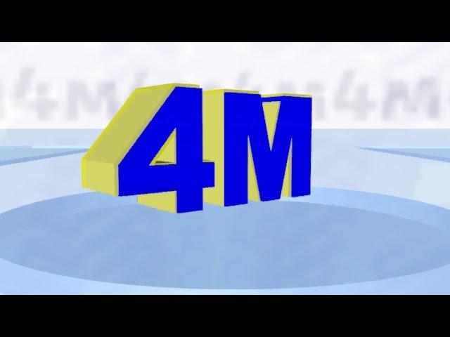 4М S01E01 (Дачные посиделки с Гонведом)