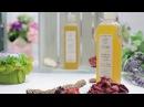 Обзоры продукции Яичный шампунь ТМ White Mandarin