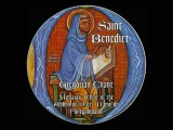Introit, Gaudeamus - St. Benedict, Gregorian Chant Fontgombault