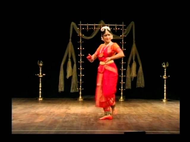 Bharatanatyam Dance Ananda Nardana Ganapathi Sampoorna Margam by Ananda Shankar Jayanth