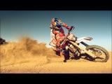 Безбашенные байкеры - Трюки, дрифт, фристайл и мотокросс
