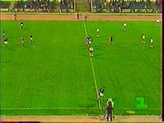 UEFA Cup-1992/1993 Dinamo Moskow - Rosenborg BK 5-1 (14.09.1992)