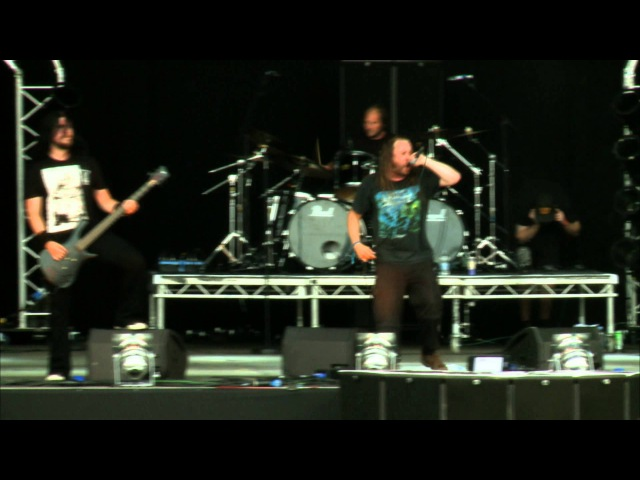 Entombed AD - Kill To Live - Bloodstock 2014