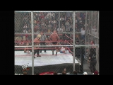 WWE Armageddon 2000. 6 Man Hell In A Cell Match
