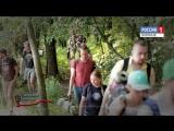 Сделано в Воронеже. Большая воронежская экологическая тропа. Выпуск №3