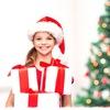 Дед Мороз и Снегурочка в Туле