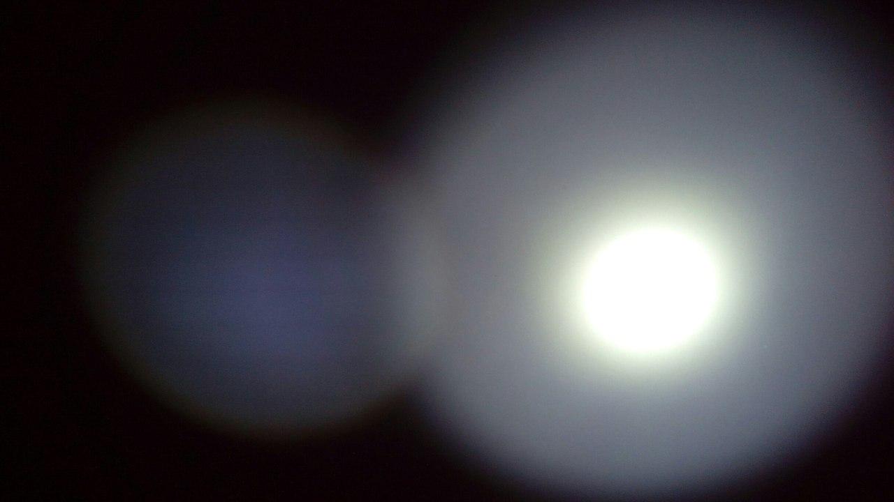 GearBest: Бешеный фонарь XTAR H3 WARBOY