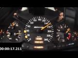 Mercedes-Benz W140 Testing by KO-Motors