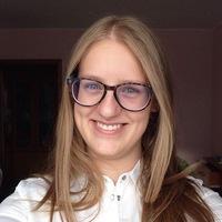 Дарина Сушецкая