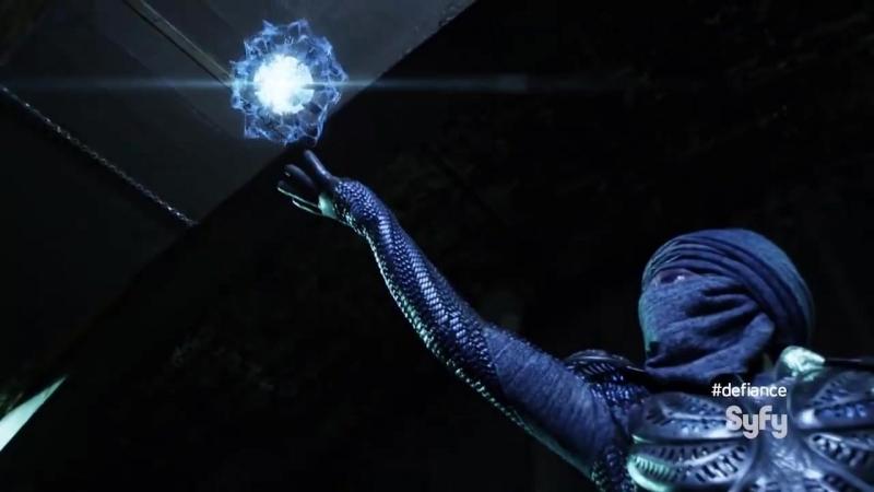 Непокорная Земля Вызов Defiance 3 сезон Трейлер HD 720