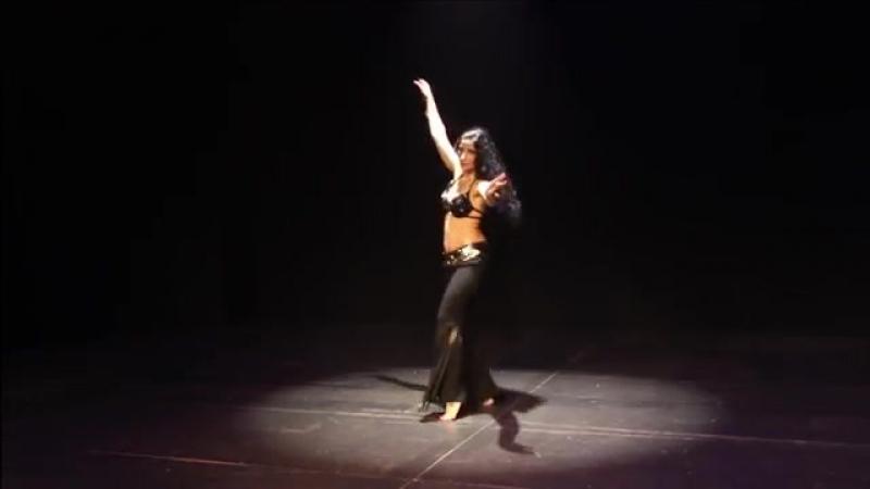 Sandra Barrocas Indie Festa de Natal by All For Dance 2ª Sessão 22 12 13
