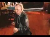 как я буду танцевать на новый год ( отрывок из фильма ДМБ )