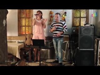 Я.Сумишевский и Л.Михайлик-Лунная мелодия