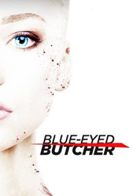 La asesina de ojos azules