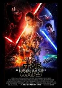 Star Wars: Episode VII, El despertar de la Fuerza