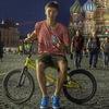 Misha Kravtsov