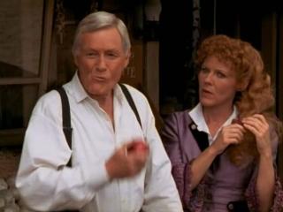 Доктор Куин: Женщина-врач / Dr. Quinn, Medicine Woman (5-й сезон, 23-я серия) (1997) (драма, семейный, вестерн)