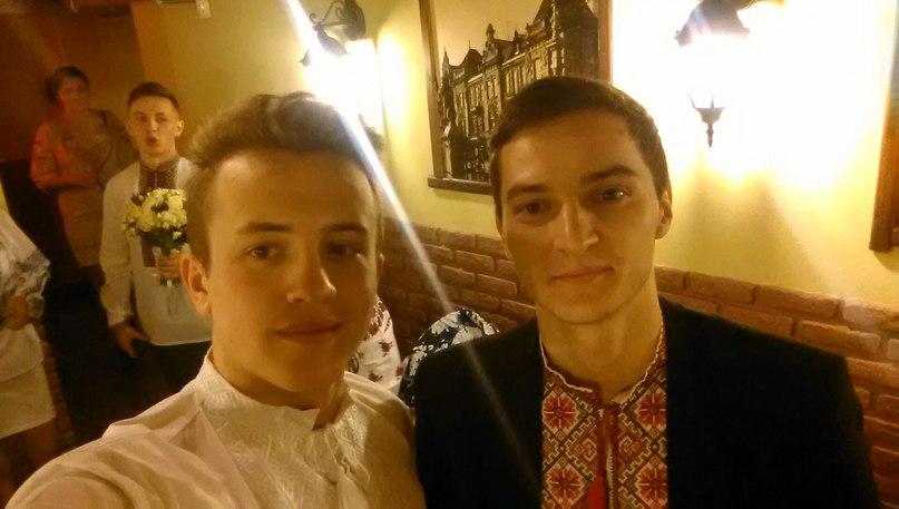 Міша Гудима   Львов