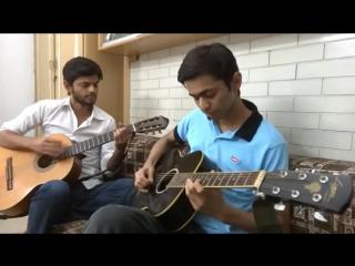 Tum-Hi-Ho-(Arjit-Singh)---Ashiqui-2---AZ-Guitar-Instrumental-Cover-[WikiBit.