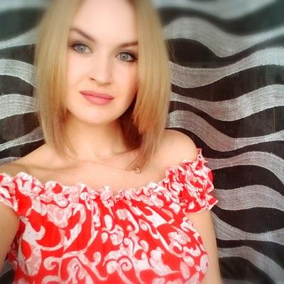 Лена Моргунова