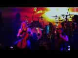Apocalyptica Minsk 02/12/2015