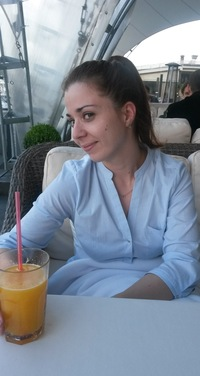 Мария Сметанина