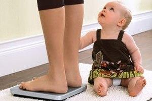 фигура после родов, вес после рождения ребенка, фитоняшки, жирухи,
