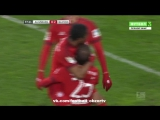 Аугсбург 0-3 Бавария | Гол Мюллер