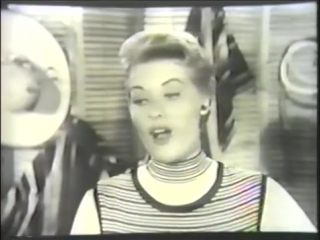 The Patti Page Show