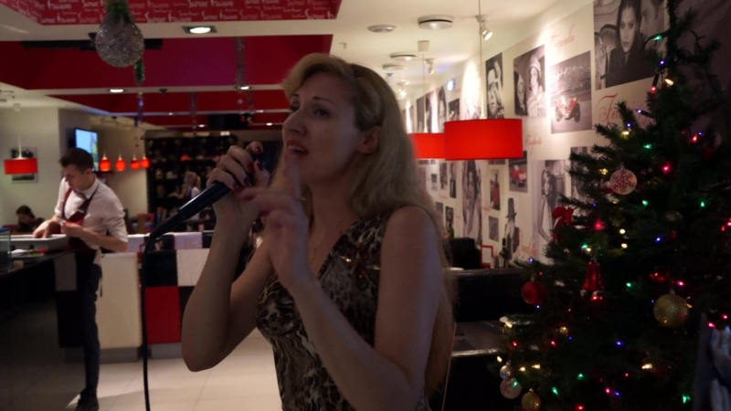 HaveYouself a MerryL Christmas19.12.15