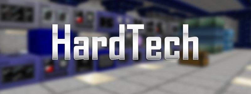 HardTech - Возрождение!