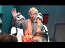 Star Wars Undercover Boss Starkiller Base SNL