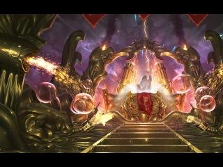 League of Legends APRIL FOOLS 2015 Login Theme