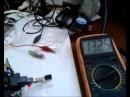 проверка реле регулятора ВАЗ 2109