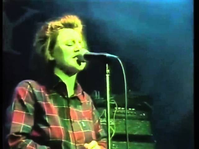 Cocteau Twins - Wax And Wane (De Meervaart, Amsterdam 29th January 1983) [Soundboard Sync]
